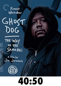 Ghost Dog: The Way of the Samurai Criterion Blu-Ray Review