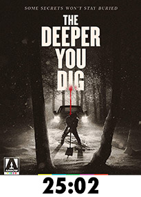 The Deeper You Dig Blu-Ray Review
