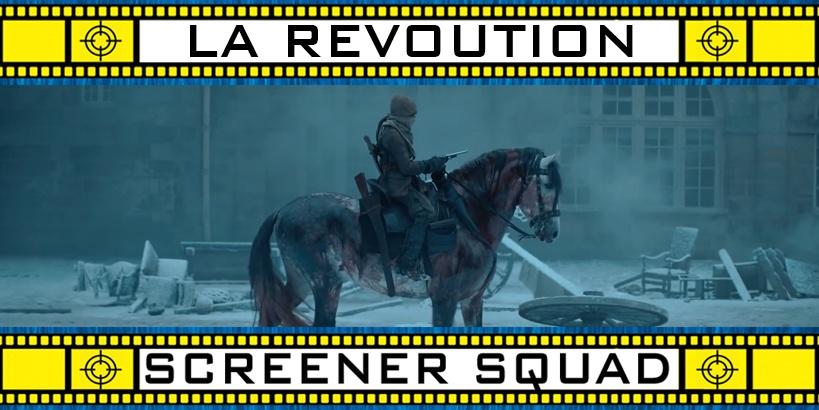 La Revolution TV Series Review