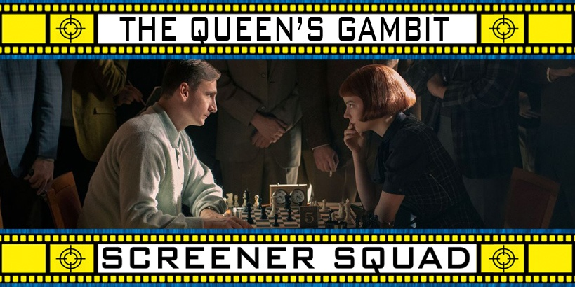 The Queen's Gambit Miniseries Review