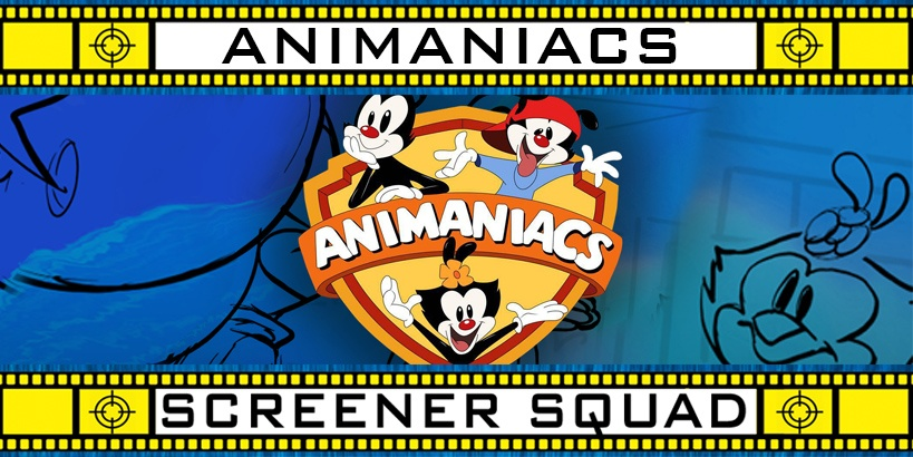 Animaniacs TV Series Review
