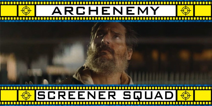 Archenemy Movie Review