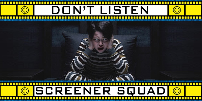 Don't Listen Movie Review