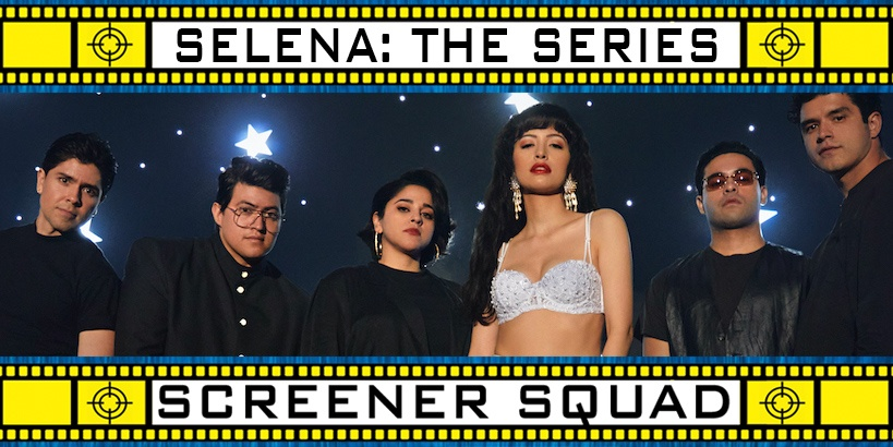 Selena: The Series Review