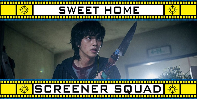 Sweet Home Series Review
