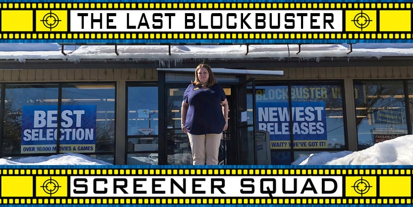 The Last Blockbuster Movie Review