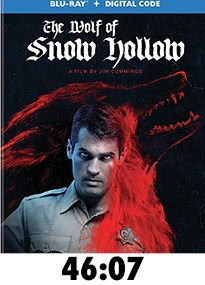 The Wolf of Snow Hollow Blu-Ray Review