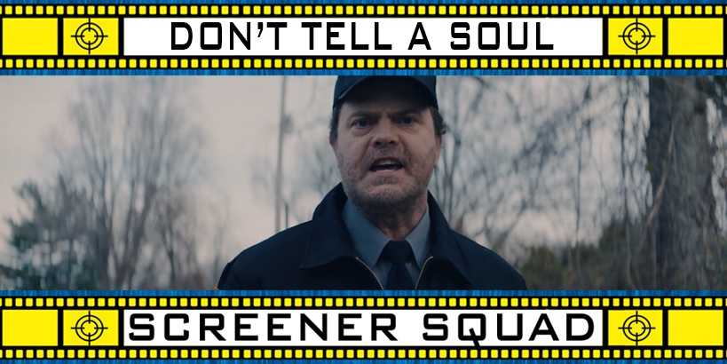 Don't Tell a Soul Movie Review