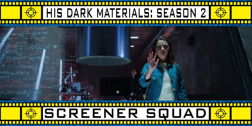 His Dark Materials Season 2 Review