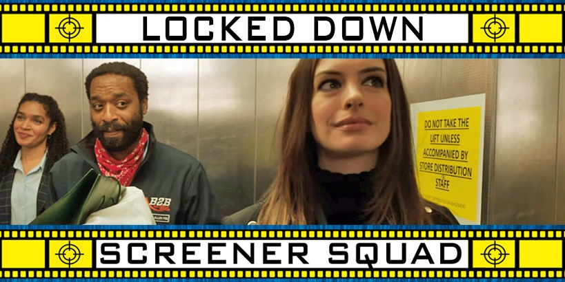 Locked Down Movie Review