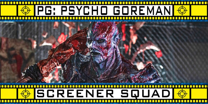 PG: Psycho Goreman Movie Review