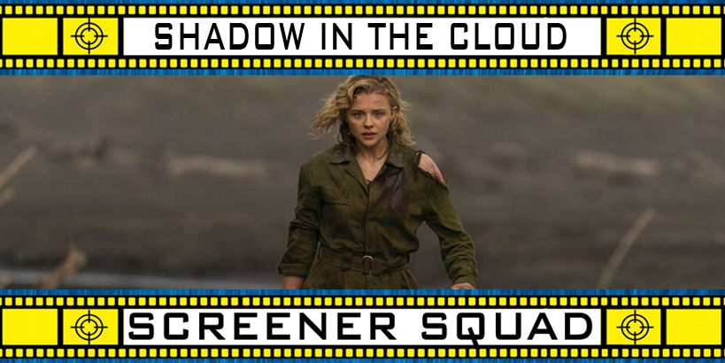 Shadow in the Cloud Movie Review