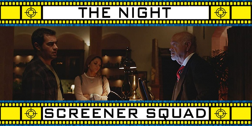 The Night Movie Review