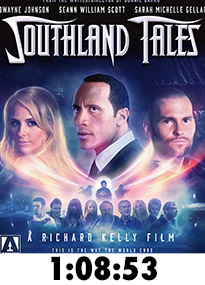Southland Tales Blu-Ray Review