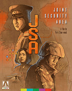 Pick of the Week: Joint Security Area