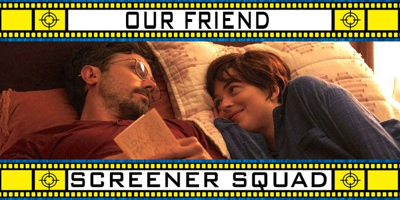 Our Friend Movie Review