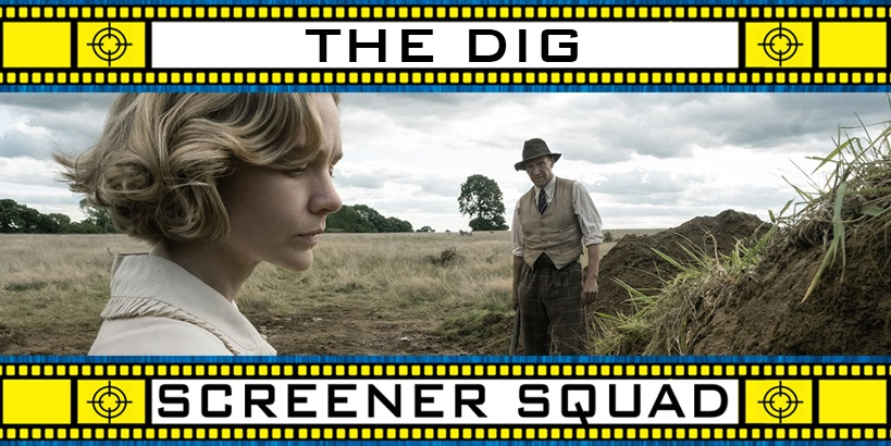 The Dig Movie Review