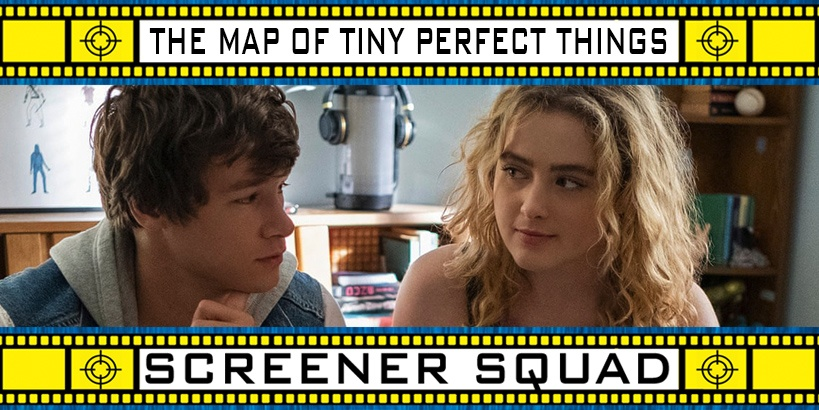 The Map of Tiny Perfect Things Movie Review