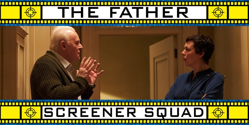 The Father Movie Review