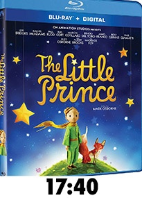 The Little Prince Blu-Ray Review