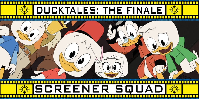 DuckTales - The Finale Review