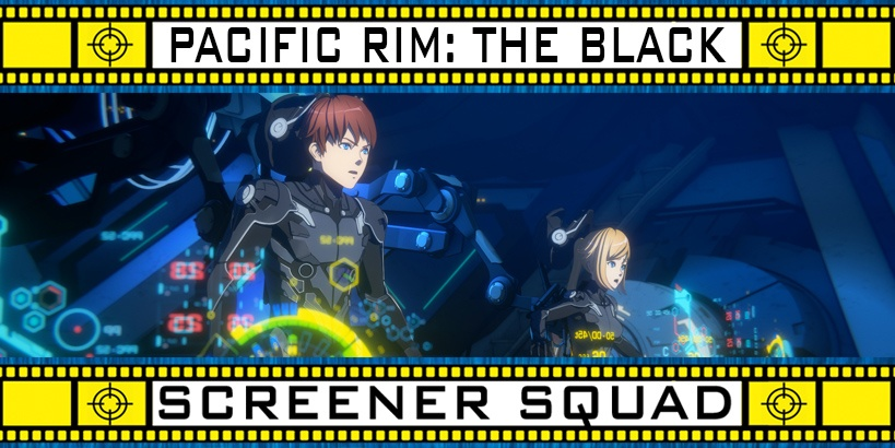 Pacific Rim - The Black Series Review