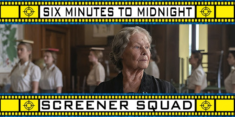 Six Minutes to Midnight Movie Review