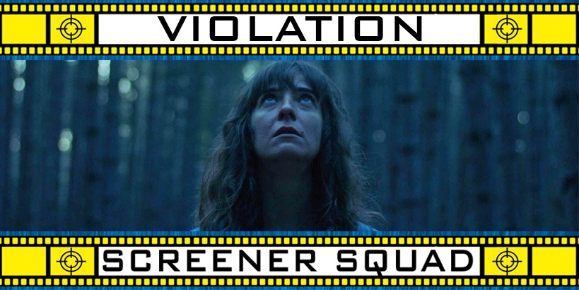 Violation Movie Review