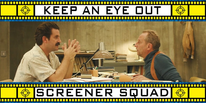 Keep An Eye Out Movie Review
