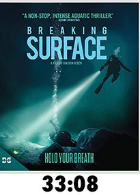 Breaking Surface Blu-Ray Review