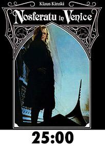 Nosferatu in Venice Blu-Ray Review
