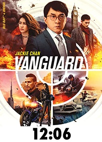 Vanguard Blu-Ray Review