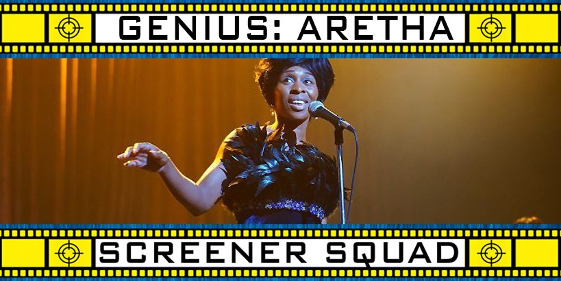 Genius: Aretha Series Review