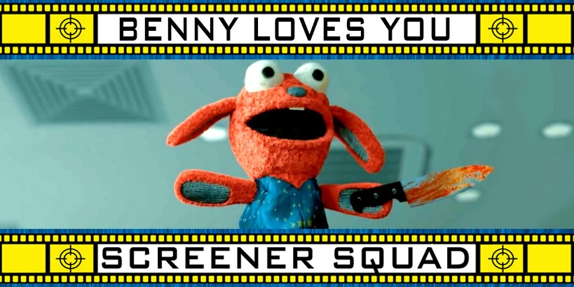 Benny Loves You Movie Review