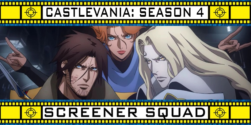 Castlevania Season 4 Review