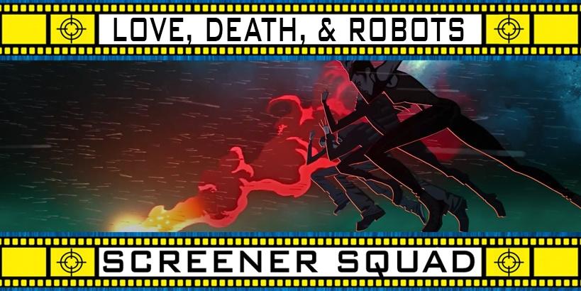Love, Death, & Robots Season 2 Review