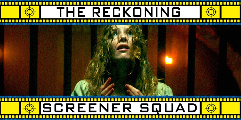 The Reckoning Movie Review