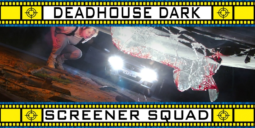 Deadhouse Dark Series Review