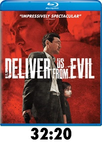 Deliver Us From Evil Blu-Ray Review