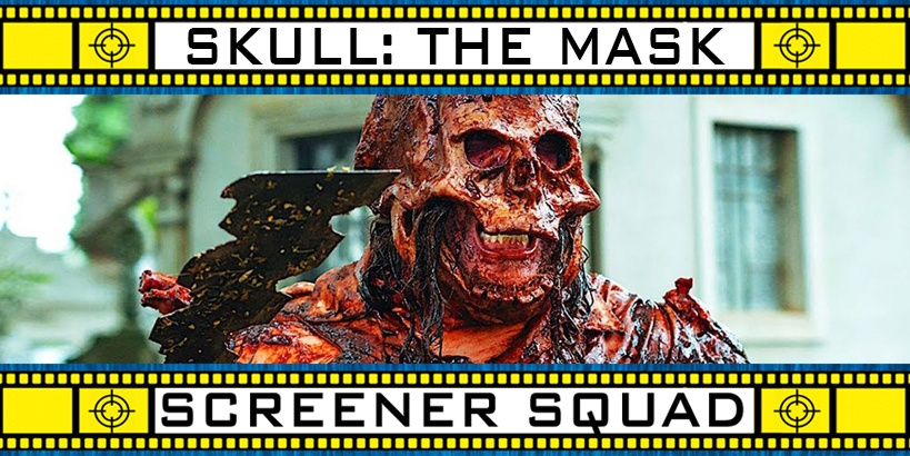 Skull: The Mask Movie Review