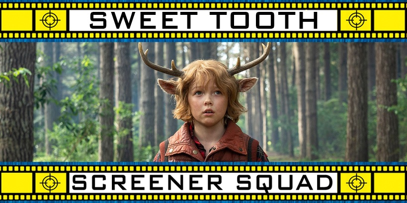 Sweet Tooth Series Review