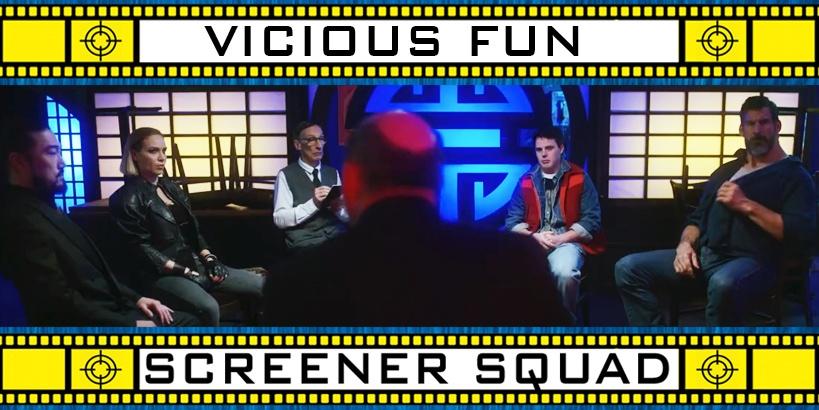 Vicious Fun Movie Review
