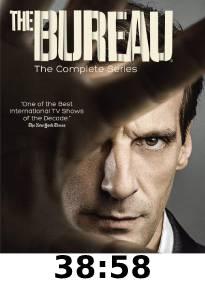 The Bureau Complete Series DVD Review