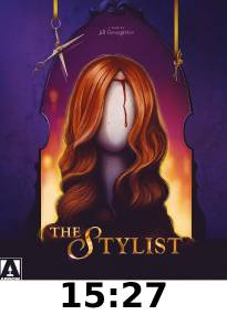 The Stylist Blu-Ray Review