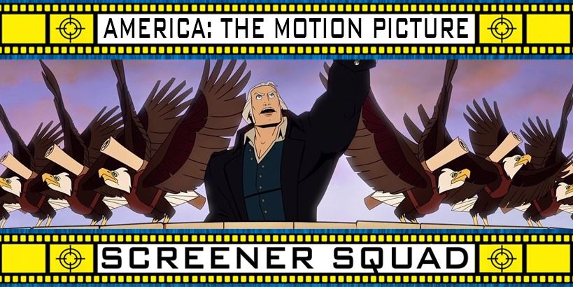 America: The Motion Picture Movie Review