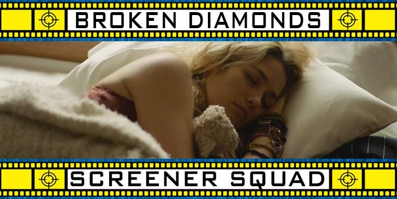 Broken Diamonds Movie Review
