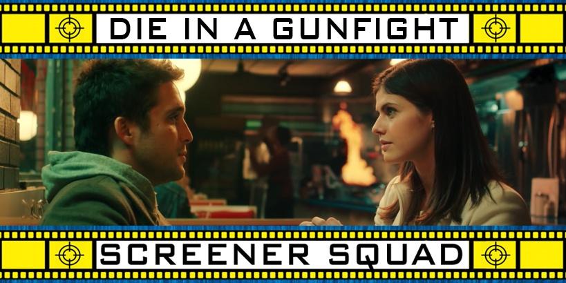 Die in a Gunfight Movie Review