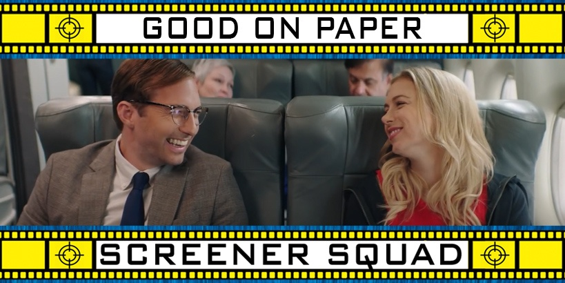 Good on Paper Movie Review