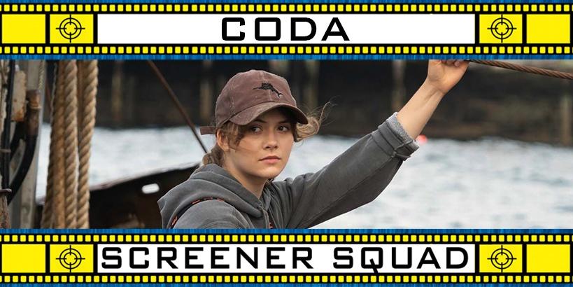 Coda Movie Review