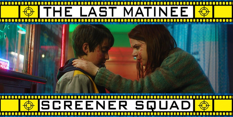 The Last Matinee Movie Review